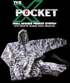 Entrepreneurs, Jarvis and Keith from York, Pa Announce Their Attendance at the Great American Outdoor Show in Harrisburg, PA February 03, 2016The XPocket will be presented for the first time at the Great American Outdoor Show February 6-14 in Harrisburg,