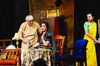 Tracing the parallels between Ibsen and Mohan Rakesh