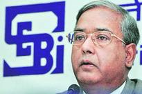 U K Sinha wants performance audit for Sebi; warns of cleaning up historical baggage