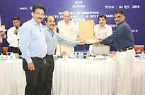 MPT bags two prestigious awards from Union Ministry of Shipping