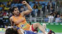 Commonwealth Games: Sakshi Malik, Babita Phogat named in Indian wrestling team