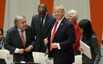 Trump pitches for 'truly bold' UN reforms, silent on Security Council expansion