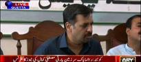 PSP enters Quetta, Mustafa Kamal opens party office
