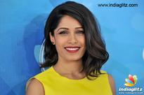 Freida Pinto gets green signal to join The Academy