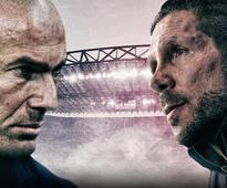 Atletico vs Real Madrid: Zidane atamaliza ukame wa ushindi dhidi …
