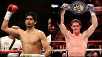 'I saw fear in Vijender's eyes,' Kerry Hope taunts Indian boxer ahead of WBO Asia Pacific title clash