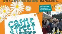 Media Release: Castle Street Summer Fair  from 6 -12 June 2016