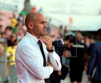 FÚTBOL GRANADA-ATHLETIC  - Valverde dice que han superado