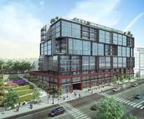 $100M Development Coming to DC