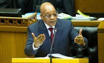 Zuma throws open succession battle