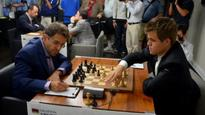 Levon Aronian is 5th in FIDE chess rating