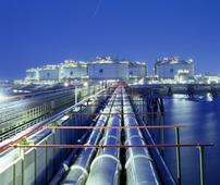 KOGAS may build LNG import terminal for Mexico's Yucatan