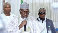 PDP reconciliation move suffers setback