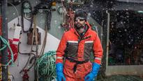 Humans are killing the marine ecosystem. But this man is trying to reverse that