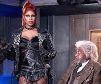 Laverne Cox Has No Time for Rocky Horror Critics
