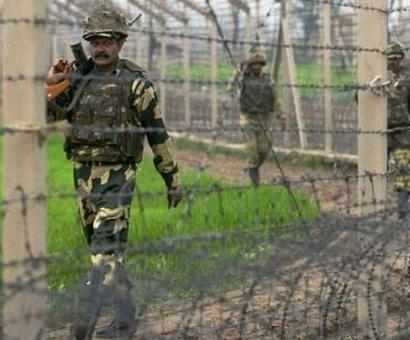 Pak violates ceasefire along LoC in Bimber Gali, Indian Army retaliates