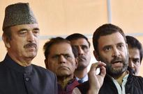 Alliance in Trouble as SP Offers 99 Seats, But Congress Wants More