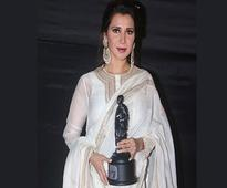 Ritu Shivpuri wins Dada Saheb Phalke Award for The Best TV Debut
