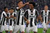 Dybala brace helps Juve sink Udinese
