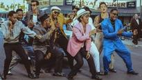 Uptown Funk the most downloaded song of 2015