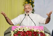 India is a messenger of world peace: PM