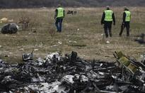 Ahead of Dutch MH17 Report, Russia Blames Ukraine (Again)