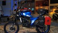 Mahindra unveils new variant of tourer bike Mojo at Rs 1.49 lakh