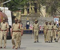 Twelve Maoists killed in gunfight along Chattisgarh-Telangana border; one policemen dead