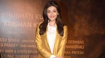 Kajal Aggarwal to pair up with Vijay for his 61st film