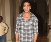 Akshay Kumar Explains Why Film Industry Isn't a 'Sone Ki Chidiya'