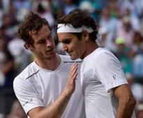 Wimbledon 2017: Lleyton Hewitt expects Roger Federer and Andy Murray to clash in final