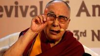 Dalai Lama to skip Indian Science Congress