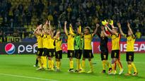 Dortmund should beat Leverkusen if they match their UCL intensity