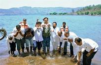 Nationalise Tata dams: Protesters