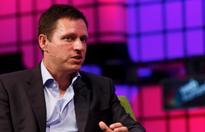 Peter Thiel Remains on Facebook Board After Mark Zuckerberg Vote