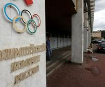 Russia Escapes Total Olympic Ban Over Doping Scandal