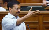 Kejriwal to visit Dalit family thrashed by cops in Punjab