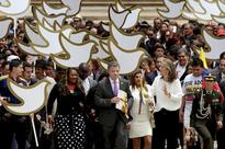 Colombia: A Bright Light for Peace is Extinguished