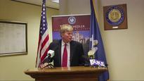 David Duke makes it into La. Senate debate