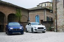 Maserati's first SUV, Levante, snarls its way through the Italian hills - Roadshow