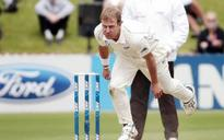 1st Test: Wagner on song as New Zealand bowl Zimbabwe out for 164