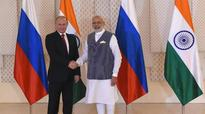 India, Russia sign 16 agreements in defence and other areas