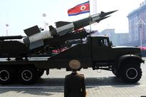 North Korea's Latest Missile Launch not a Serious Security Threat - Seoul