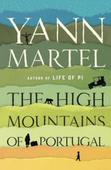 Author Yann Martel talks about his new book and more