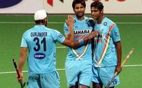 Rupinder double helps India beat Pakistan 4-2