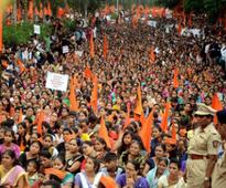 Maratha morcha: Over 150 MLAs, MLCs set to join the march in Nagpur on Wednesday