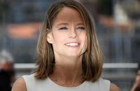 Jodie Foster's intelligence sets her apart from other actors
