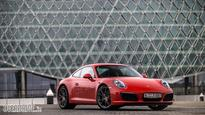 Porsche 911 Carrera/Carrera S first drive review