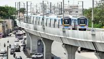 After many roadblocks, Hyderabad Metro to be inaugurated on 28 Nov