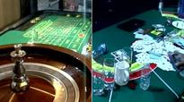 Sainik Farms illegal casino case: Court grants bail to 7 men